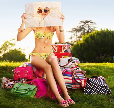 catalogo accesorize primavera-verano 2012