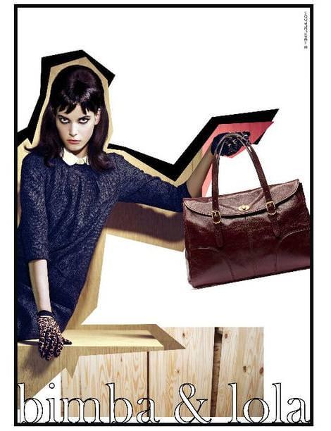 catalogo bimba y lola otono invierno 2011 2012