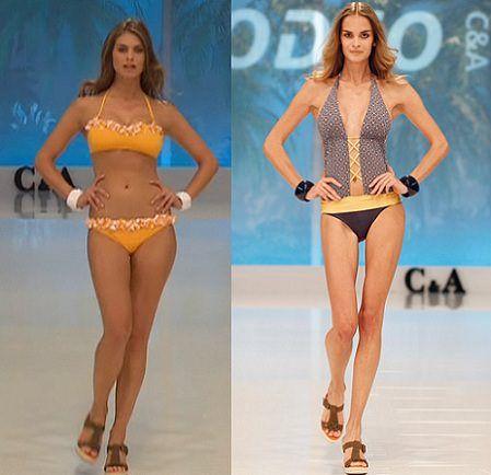 catalogo c&a bikinis