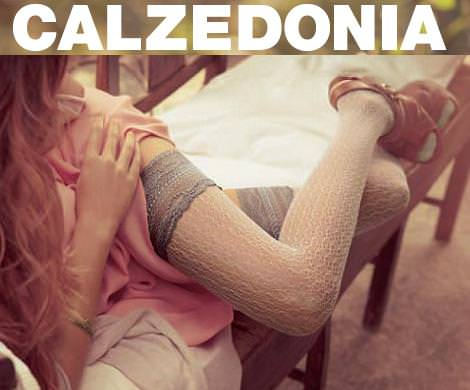 catalogo calzedonia primavera verano 2011 encaje