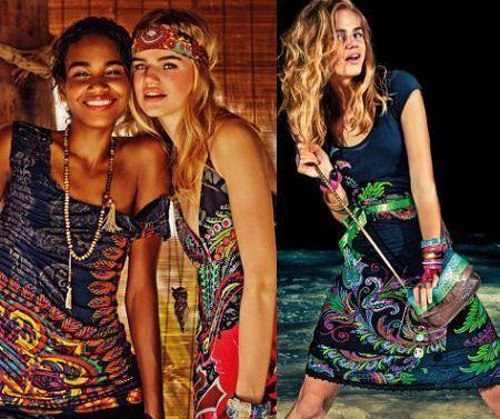 Catálogo de Desigual primavera verano 2012 – Catálogos de Moda 395b5642dbdd