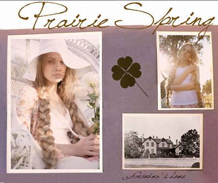 Catálogo Kling primavera 2012