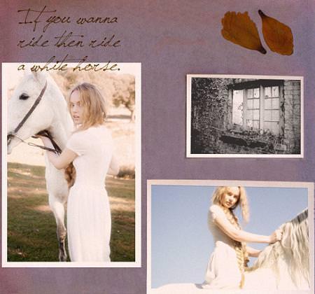 Catálogo Kling primavera: blanco