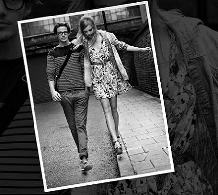 catalogo pepe jeans primavera verano vestido