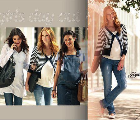 catalogo prenatal primavera verano navy