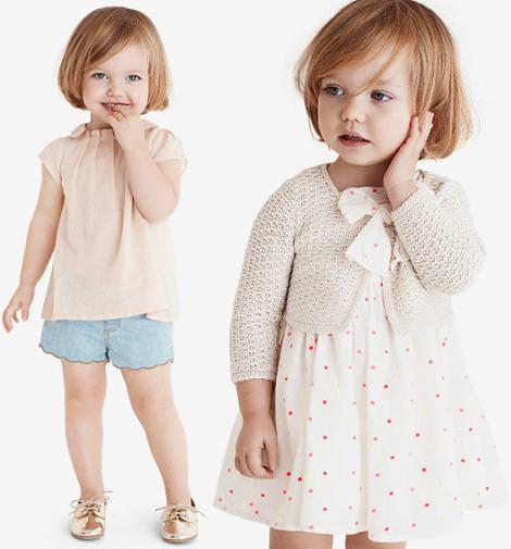 catalogo zara niños primavera verano 2012