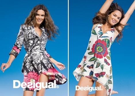 Catálogo Desigual   primavera verano 2011 – Catálogos de Moda 38ccb147e583