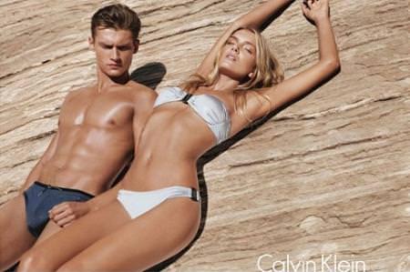 Catálogo bikinis Calvin Klein