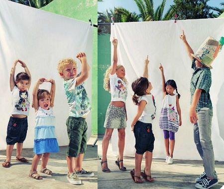 catalogo boboli primavera verano 2012 camisetas dibujos