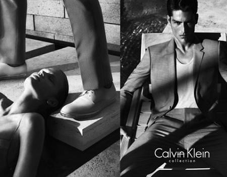 Catálogo Calvin Klein hombre