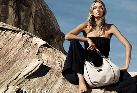 Catálogo Calvin Klein mujer