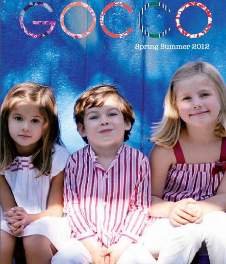 catalogo gocco primavera verano portada