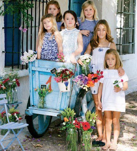 catalogo gocco primavera verano vestidos flores