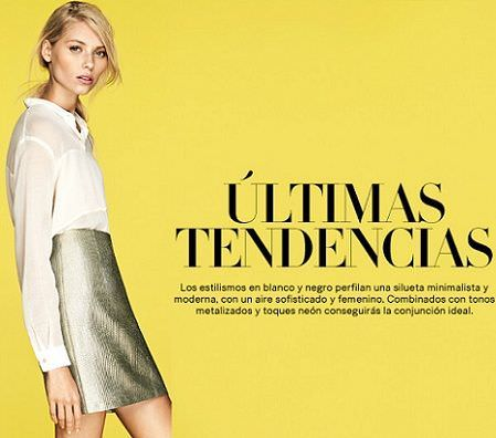 catalogo hm ultimas tendencias