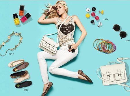 catalogo hm accesorios colores
