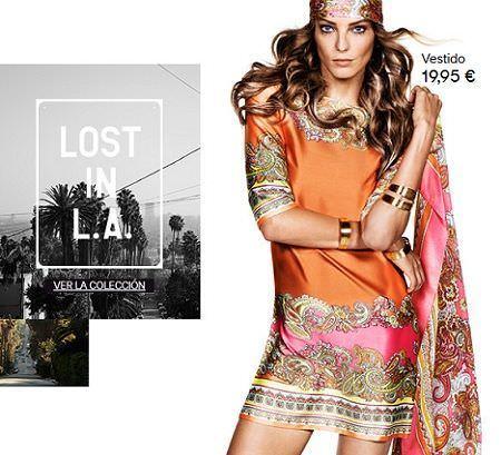 catalogo hm primavera 2012