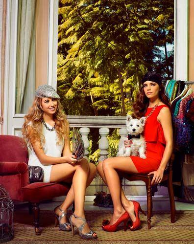 catalogo marypaz primavera verano 2012 fiesta