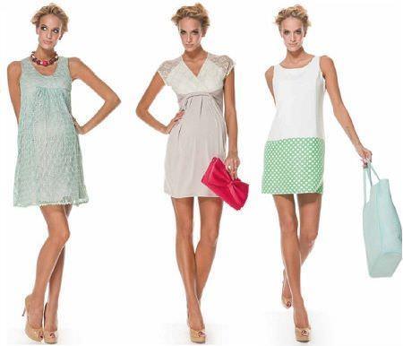 catalogo mit mat mama primavera verano 2012 vestidos verdes