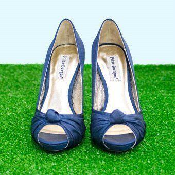 catalogo pilar burgos peep toes azules