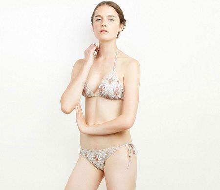 bikinis oysho primavera 2012 estampado
