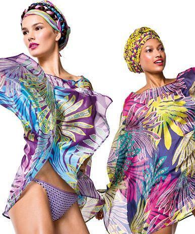catalogo benetton bikinis 2012 kaftan