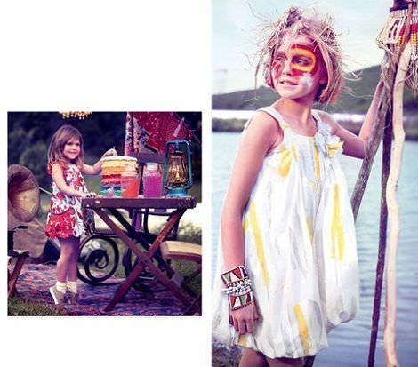 catalogo catimini primavera verano 2012 blanco