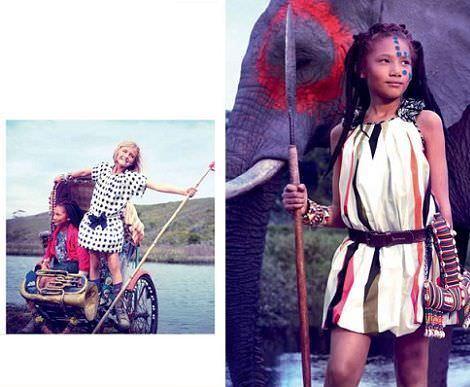 catalogo catimini primavera verano 2012 etnico