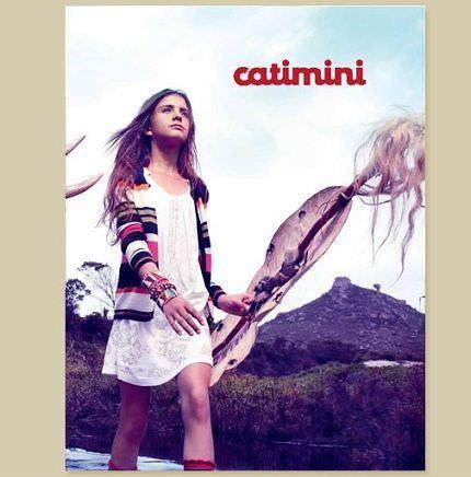 catalogo catimini primavera verano 2012