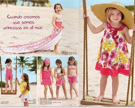 catalogo chicco primavera verano 2012 playa nina