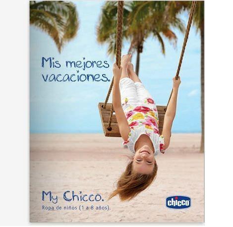 catalogo chicco primavera verano 2012