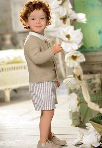catalogo el corte ingles moda infantil nino arena