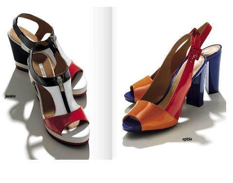 catalogo geox primavera verano 2012 colores