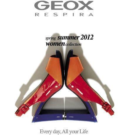 Rizado preámbulo pollo  Catálogo Geox primavera verano 2012 – Catálogos de Moda