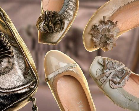 catalogo hispanitas primavera verano 2012 zapatos planos