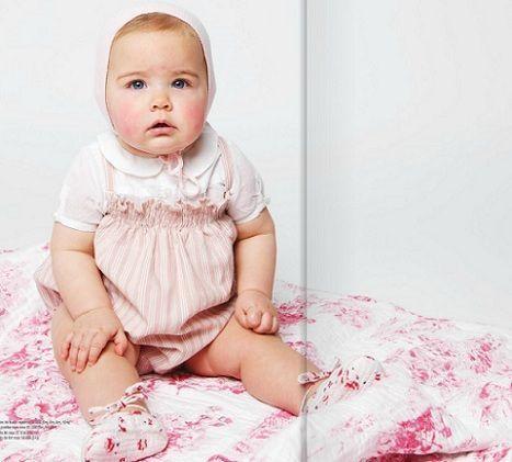 catalogo nicoli primavera verano 2012 bebes