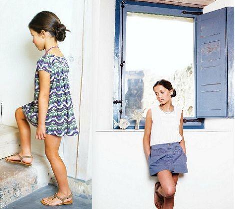 catalogo nicoli primavera verano 2012 chica