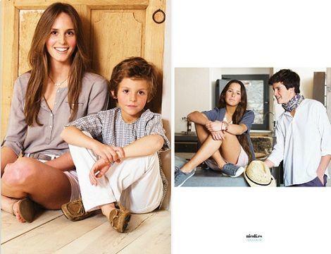 catalogo nicoli primavera verano 2012 chico