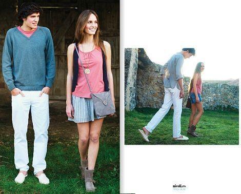 catalogo nicoli primavera verano 2012 joven