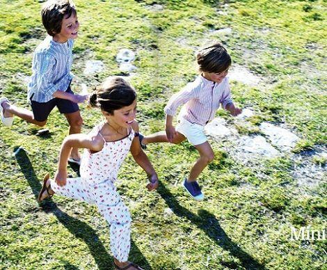 catalogo nicoli primavera verano 2012 ninos