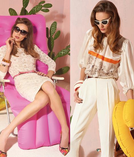 catalogo oki coky primavera verano 2012 blanco