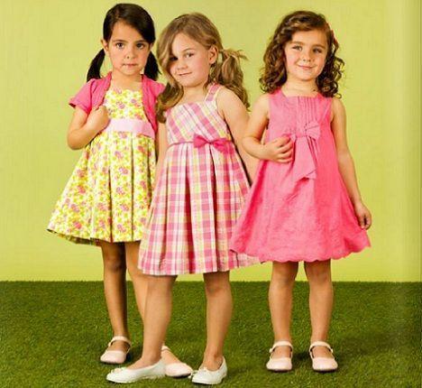 charanga primavera verano vestidos colores