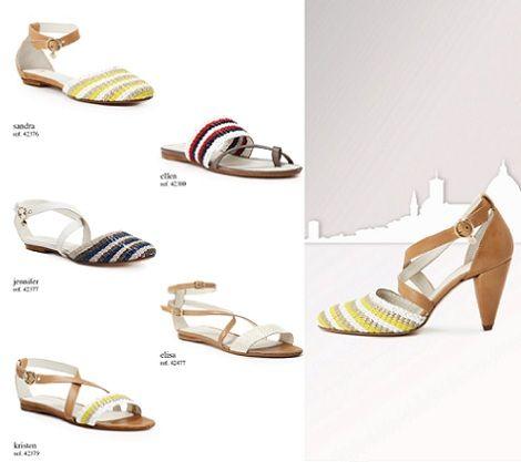 farrutx primavera verano 2012 sandalias planas