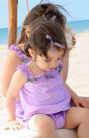 pasito a pasito primavera verano 2012 violeta