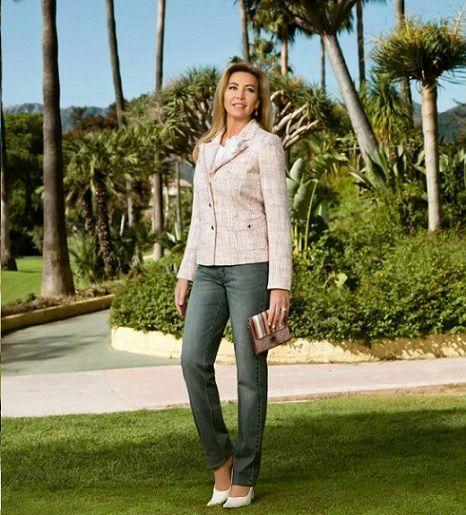 punto roma primavera verano 2012 jeans