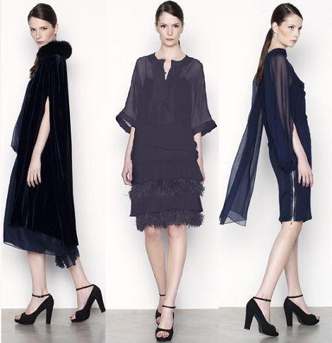 purificacion garcia catalogo primavera 2012 vestidos
