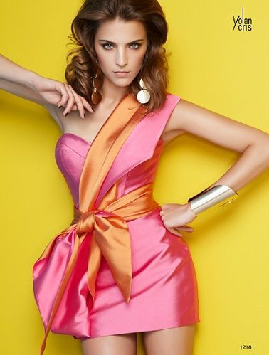 yolan cris vestidos fiesta 2012