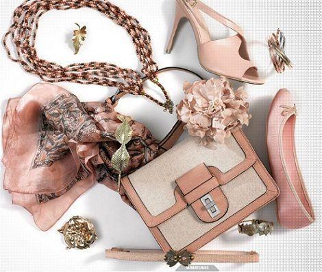 accesorios sfera primavera verano rosa