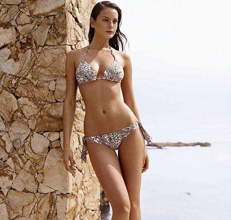 bikinis gemma primavera verano etnico
