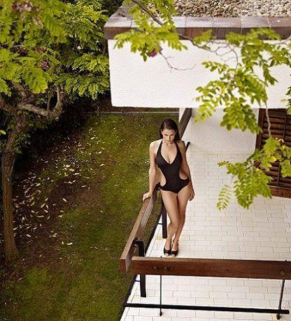 bikinis gemma primavera verano triquini