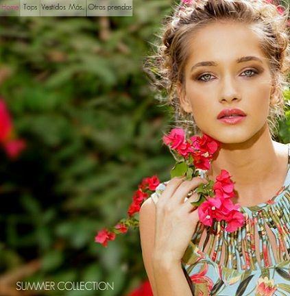Catálogo almatrichi primavera verano 2013